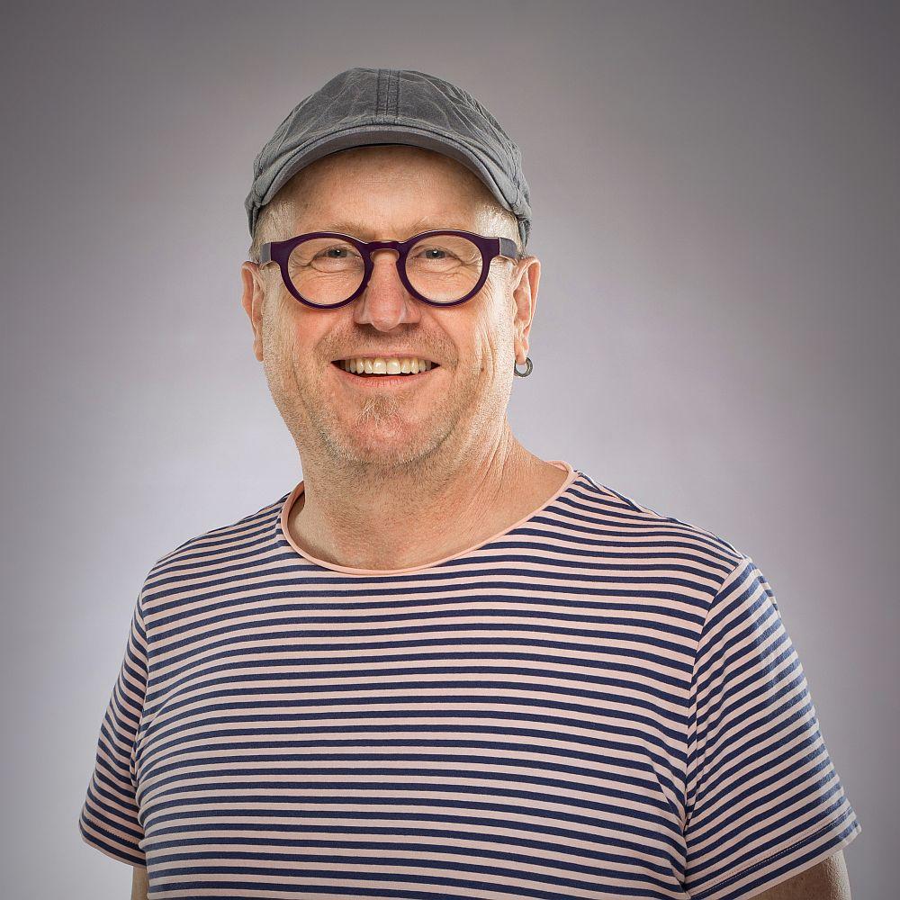 Patrik Kaufmann